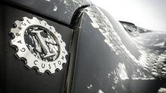 Logo Garage Italia Customs