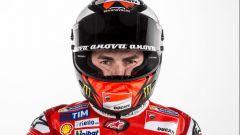 Lorenzo - Ducati Moto GP