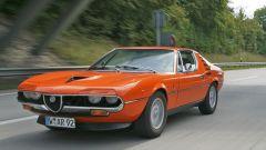 L'originale Alfa Romeo Montreal