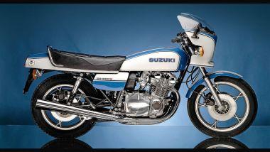 GS 1000 S 1979