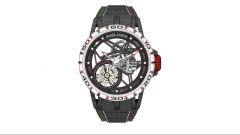 L'orologio Roger Dubuis realizzato in collaborazione con Italgesign