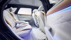 Volkswagen ID. Space Vizzion, elettrica formato station wagon - Immagine: 5