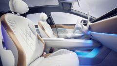 Volkswagen ID. Space Vizzion, elettrica formato station wagon - Immagine: 6