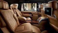 Range Rover SVAutobiography: tutto il lusso che c'è - Immagine: 2