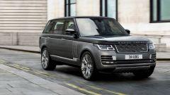 Range Rover SVAutobiography: tutto il lusso che c'è - Immagine: 1