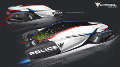 """Los Angeles Design Challenge 2012: arriva la """"Madama"""" del futuro - Immagine: 6"""