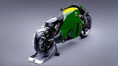 Lotus C-01 - Immagine: 24