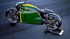 Lotus C-01 - Immagine: 23
