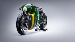 Lotus C-01 - Immagine: 26