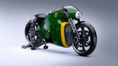 Lotus C-01 - Immagine: 25