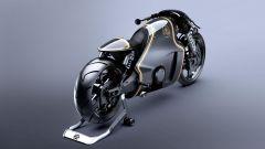 Lotus C-01 - Immagine: 11