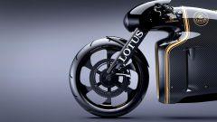 Lotus C-01 - Immagine: 12