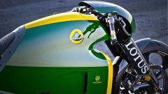Lotus C-01 - Immagine: 1