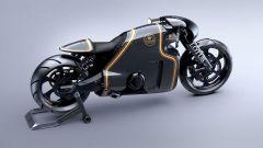 Lotus C-01 - Immagine: 14