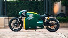 Lotus C-01: all'asta uno dei 100 esemplari prodotti - Immagine: 4