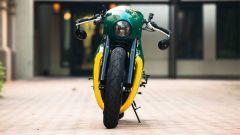 Lotus C-01: all'asta uno dei 100 esemplari prodotti - Immagine: 5
