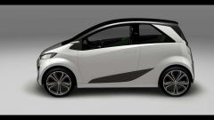 Lotus City Car - Immagine: 1
