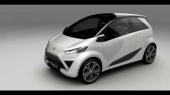 Lotus City Car - Immagine: 4