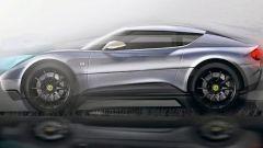 Lotus: si pensa a un SUV ibrido - Immagine: 3
