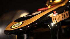 Lotus E20 - Immagine: 3