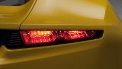 Lotus Elan Concept (2010), il gruppo ottico posteriore