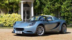 Lotus Elise 250 Special Edition è la Elise più leggera: pesa solo 899 chili