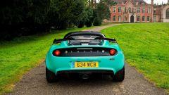 Nuova lotus Elise Cup 250: ossessionata dal peso - Immagine: 3