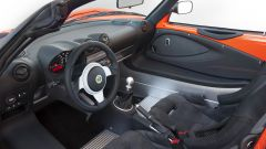 Lotus Elise Cup 250 - Immagine: 5