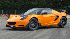 Lotus Elise Race 250: sportiva pronto gara - Immagine: 2