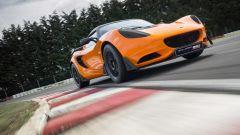 Lotus Elise Race 250: sportiva pronto gara - Immagine: 1