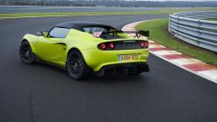 Lotus Elise S Cup - Immagine: 2