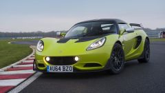 Lotus Elise S Cup - Immagine: 10