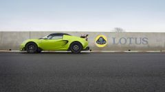 Lotus Elise S Cup - Immagine: 12