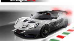 Lotus Elise S Cup R - Immagine: 1