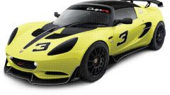 Lotus Elise S Cup R - Immagine: 2