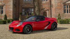 Lotus Elise Sprint: sotto gli 800 kg è amore - Immagine: 9