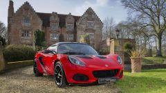 Lotus Elise Sprint: sotto gli 800 kg è amore - Immagine: 10