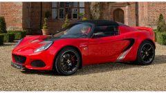 Lotus Elise Sprint: sotto gli 800 kg è amore - Immagine: 11