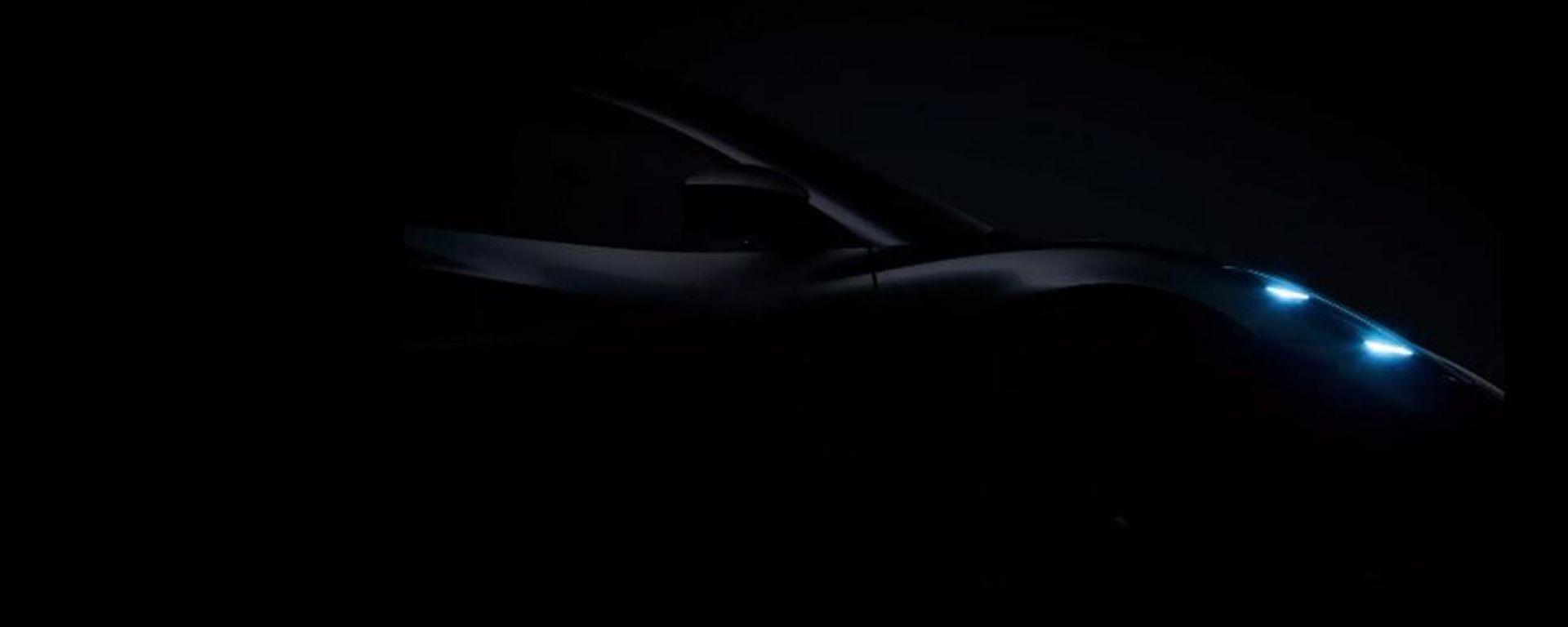 Lotus Emira, nuovo video teaser