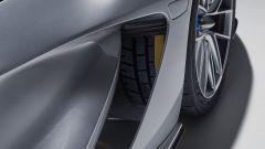 Lotus Evija: particolare della carrozzeria
