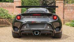 Lotus Evora GT430: la più potente di sempre in soli 60 esemplari - Immagine: 3