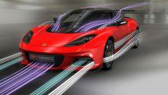 Lotus Evora GT430: la più potente di sempre in soli 60 esemplari - Immagine: 14