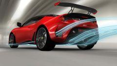 Lotus Evora GT430: la più potente di sempre in soli 60 esemplari - Immagine: 15