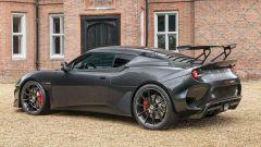 Lotus Evora GT430: la più potente di sempre in soli 60 esemplari - Immagine: 4