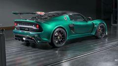Lotus Exige Cup 430: pensata per la pista, pronta per la strada - Immagine: 1