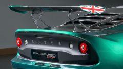 Lotus Exige Cup 430: pensata per la pista, pronta per la strada - Immagine: 8