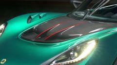 Lotus Exige Cup 430: pensata per la pista, pronta per la strada - Immagine: 4