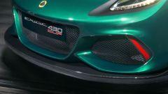 Lotus Exige Cup 430: pensata per la pista, pronta per la strada - Immagine: 5
