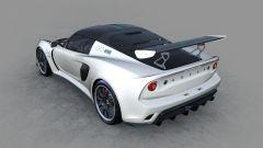 Lotus Exige Cup 430 Type 25: il tributo a Jim e Colin - Immagine: 6
