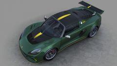 Lotus Exige Cup 430 Type 25: il tributo a Jim e Colin - Immagine: 4